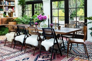 High Quality 7 Unexpected Ways To Decorate With Rugs Great Pictures