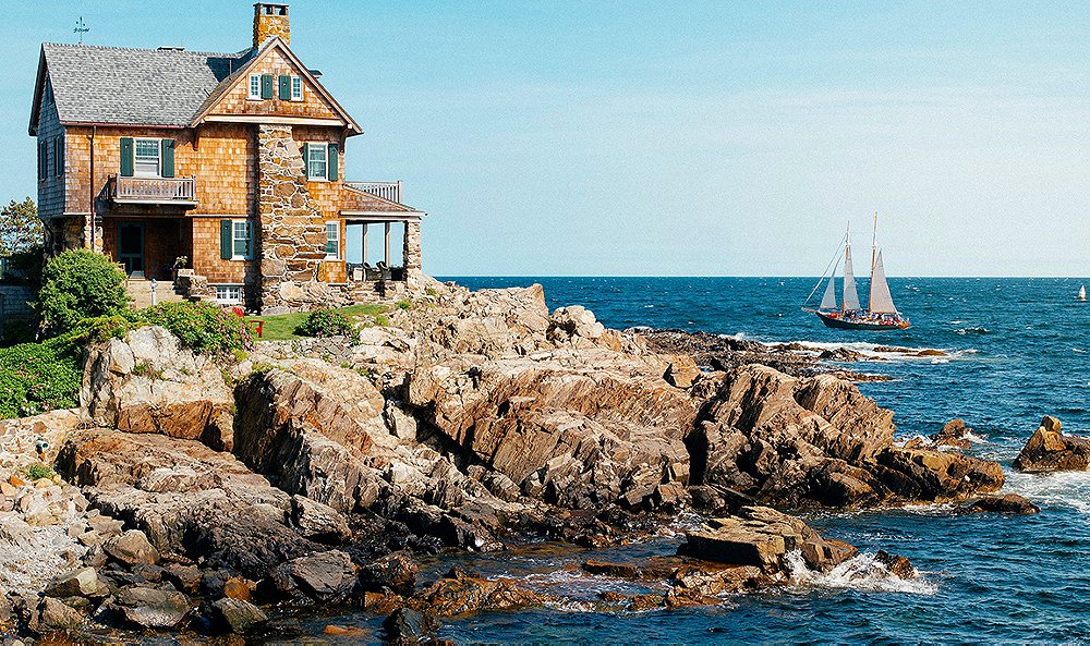 #WhereToFindMe: The Instagrammer's Guide to Kennebunkport, ME