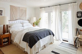 Get Cozy How To Update Your Bedroom For Fall And Winter