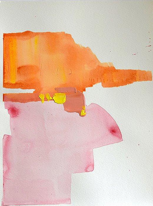 Painting 930 by Lauren Adams.