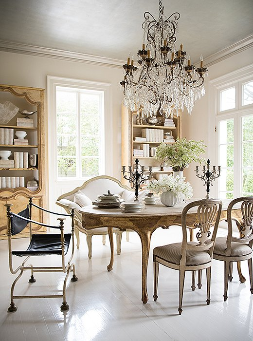 Inside Tara Shaw S Breathtaking New Orleans Home