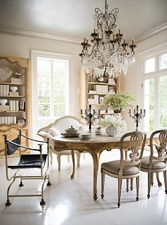 Timeless French Decorating Ideas {Tara Shaw}