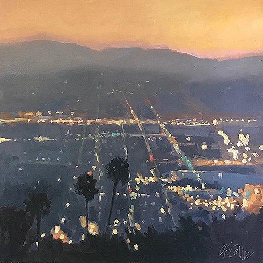 City of Dreams by Susie Callahan.
