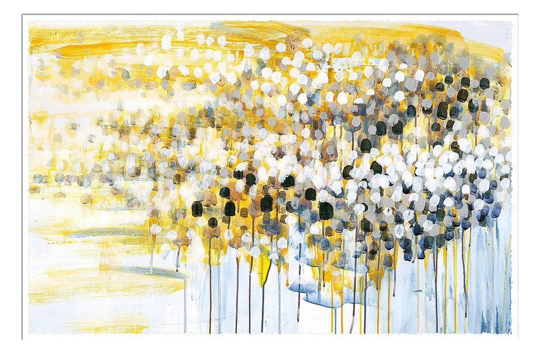 Migration No. 4 by Caroline Wright.