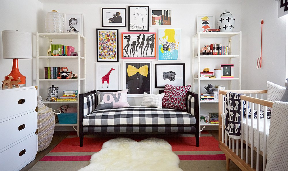 Kids 39 Room Decorating Ideas That Go From Toddler To Teen