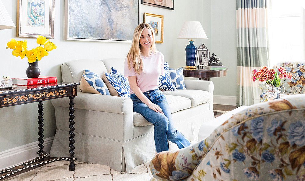 How CeCe Barfield Thompson Lives Her Style