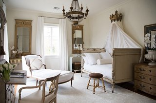 Ideas For A Chic Multipurpose Guest Bedroom
