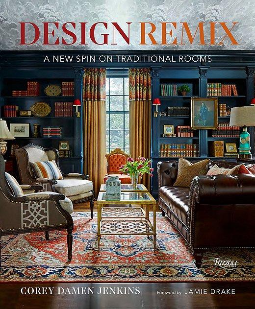 Cover ofDesign Remix