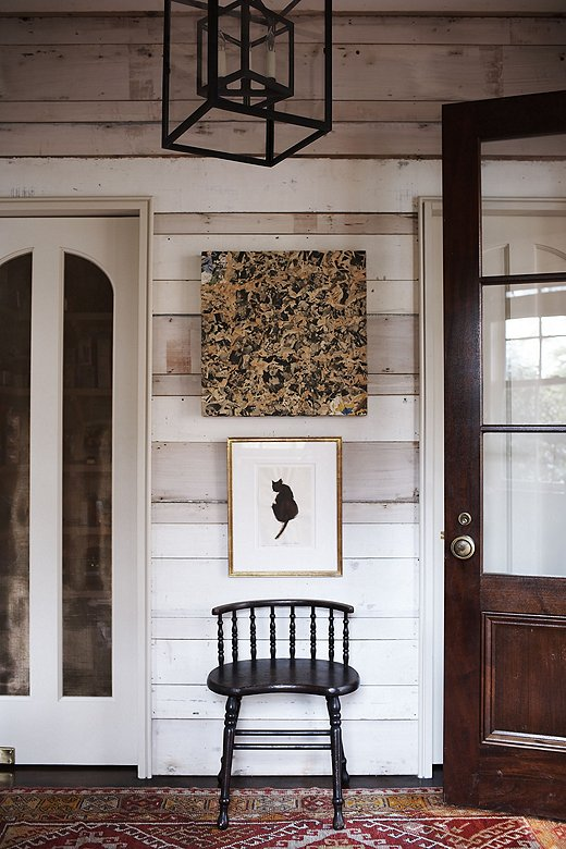 Photo courtesy of Carter Kay Interiors