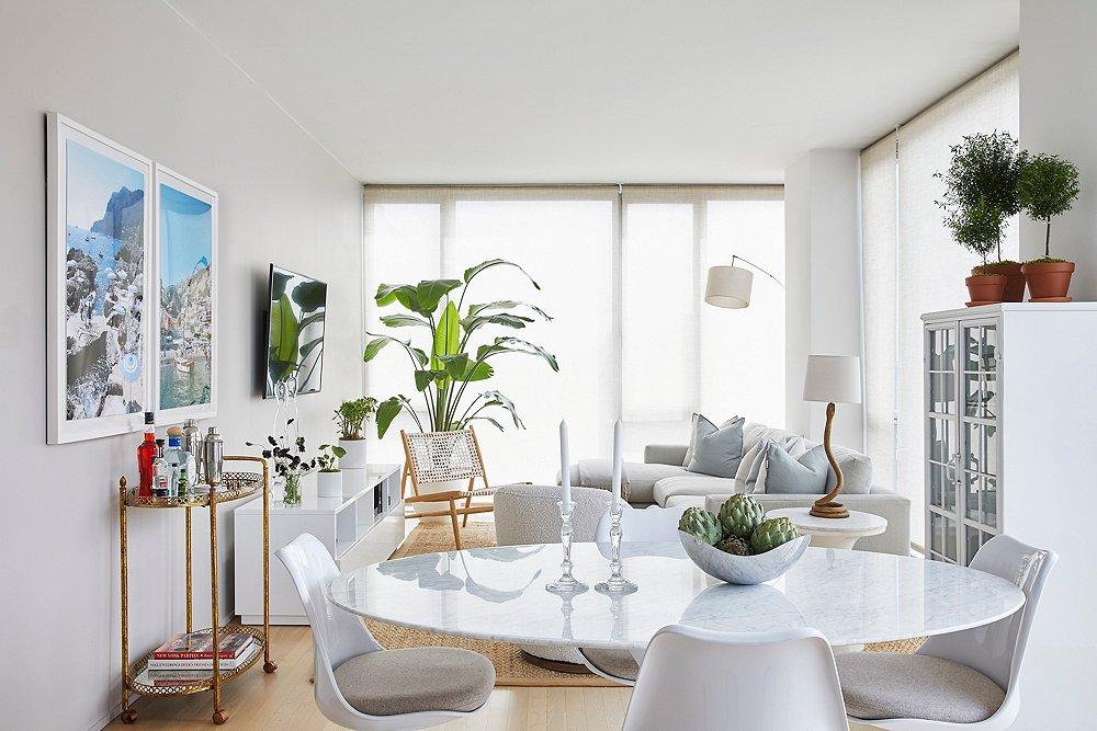 Inside a Quietly Bold Manhattan Apartment