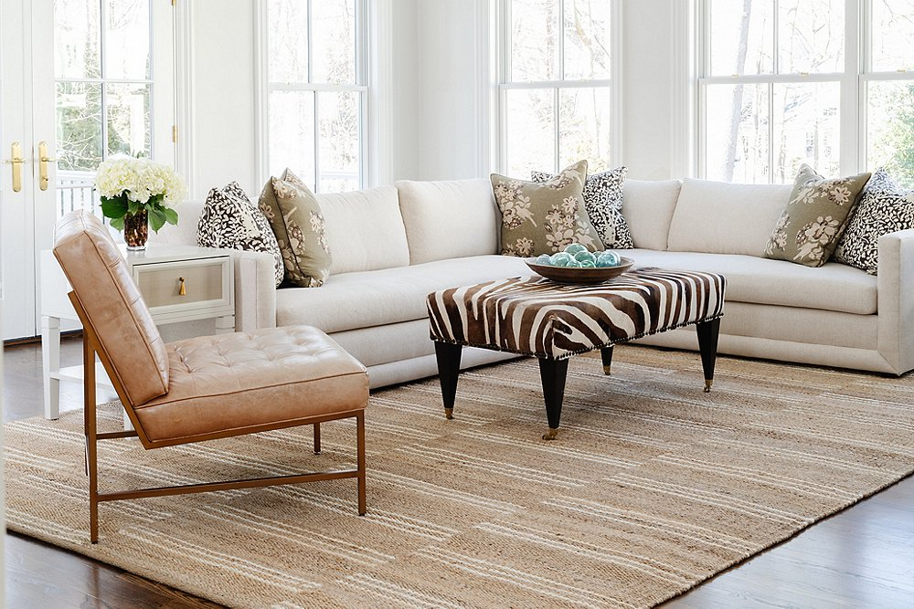 Erin Gates on Her Latest Rug Collection