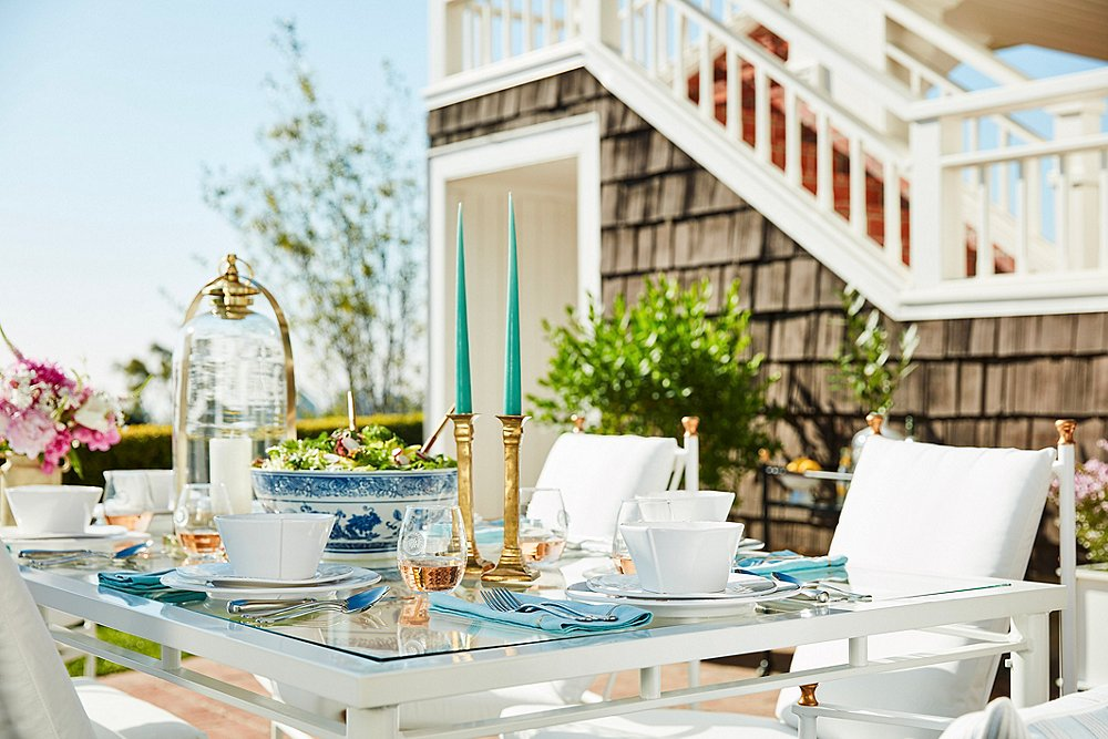 Host a Spring Soiree in Style