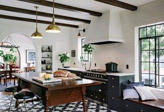Interior by Jessica Helgerson Interior Design Why