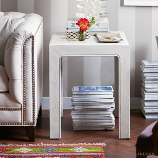 Whitewash furniture Turquoise Give Your Furniture The Whitewashed Look One Kings Lane Our Style Blog One Kings Lane Give Your Furniture The Whitewashed Look One Kings Lane Our