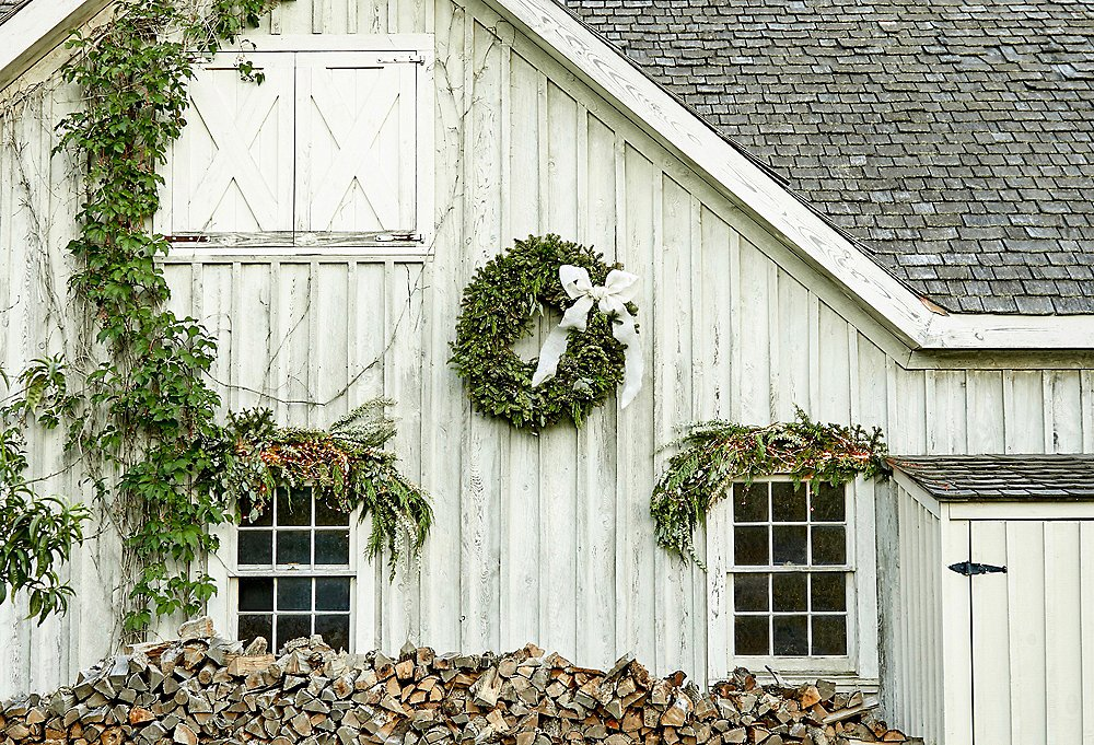 How to Create a Holiday Haven