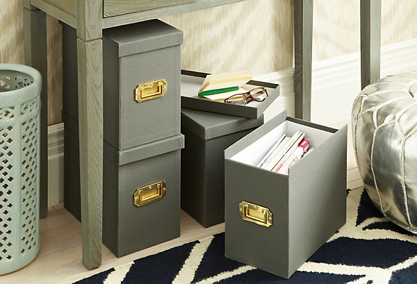 Personalized Storage