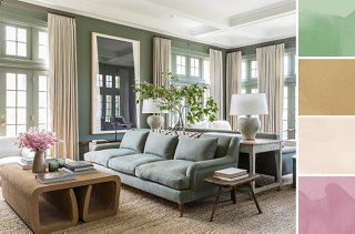 8 Foolproof Color Palette Ideas For Every Room