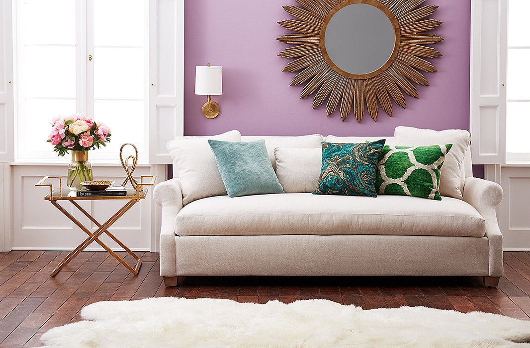 Styling Ideas To Refresh Your Living Room