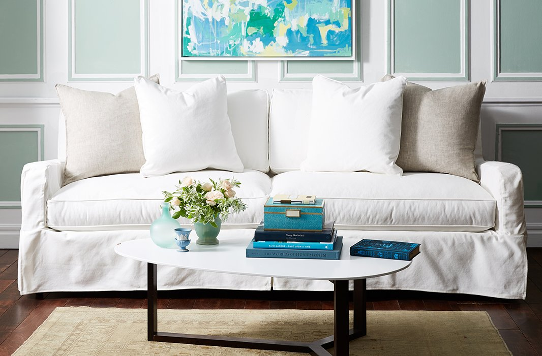 your guide to styling sofa throw pillows What Size Pillows for Couch