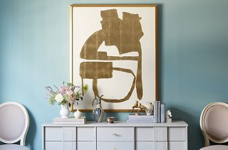 Superbe ... Each One Perfect For Customizing To Suit Your Space And Style. Read On,  Get Inspired, And Get Ready To Give Your Walls A Fresh New Look.
