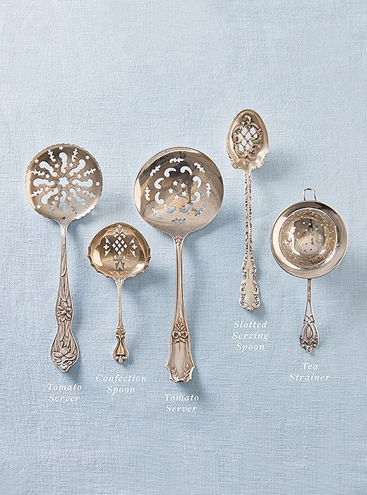 The Host S Ultimate Guide To Flatware