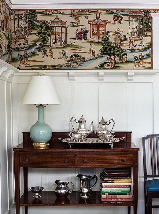 Our In Depth Guide To Chinoiserie