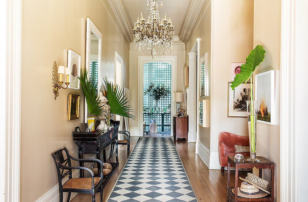 7 Reasons to Hang a Chandelier in Every Room
