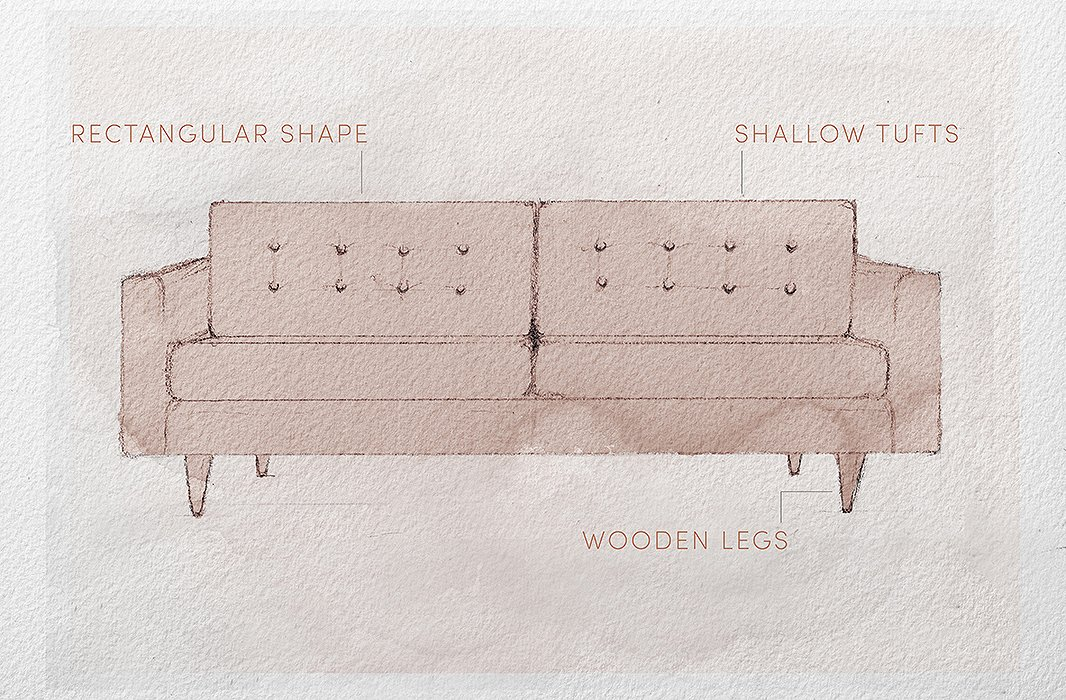 Sofa Styles 101 – One Kings Lane — Our Style Blog