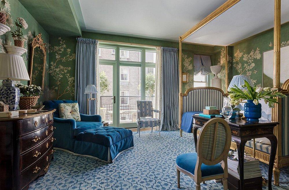 Spotlight on… Green Interiors and Decor