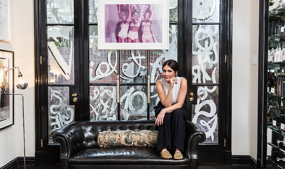 Meet the Inspiring Visionary Behind Violet Grey