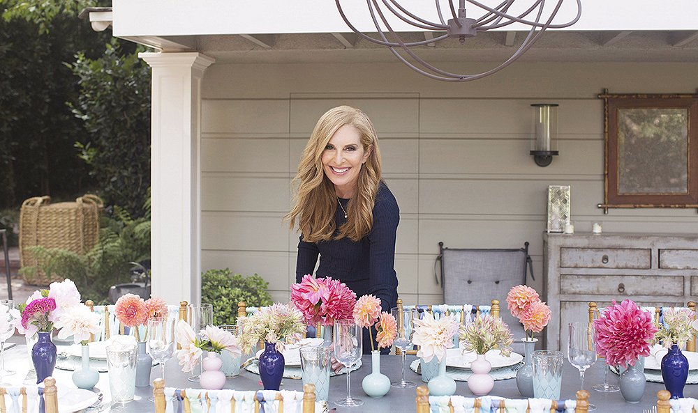 Steal Our Co-Founder's Summer Entertaining Secrets