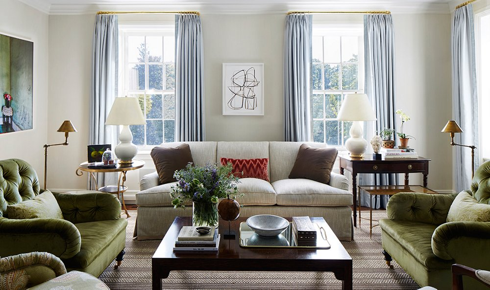 Timeless Interior Design 6 decorator lessons for rooms with timeless style