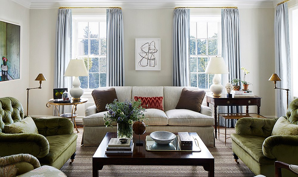 6 Lessons for Truly Timeless Rooms