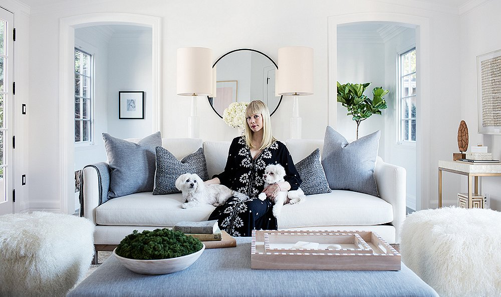 Our Bright and Airy Makeover of Erin Fetherston\'s Home