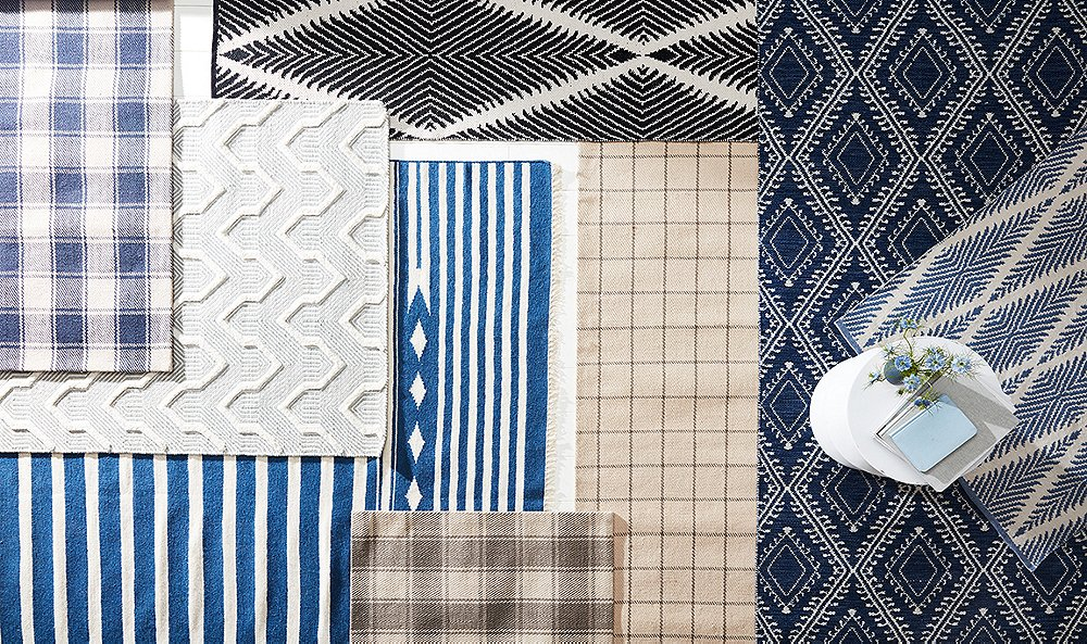 Erin Gates Talks Rugs, Rooms, and More