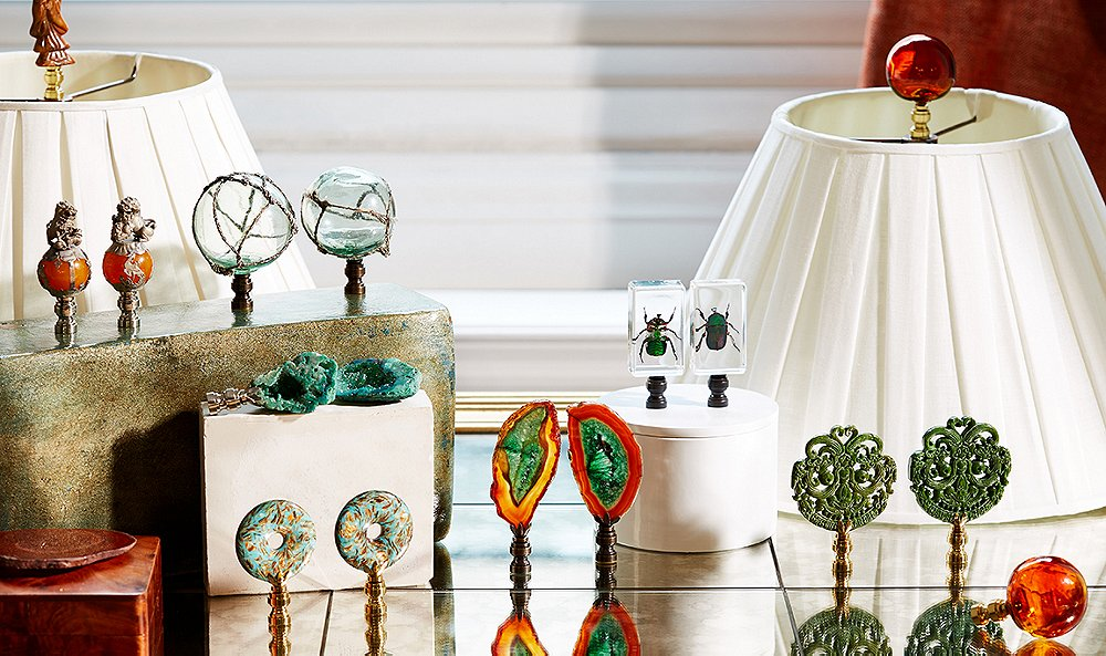 Top It Off How To Elevate Your Lighting With Finials