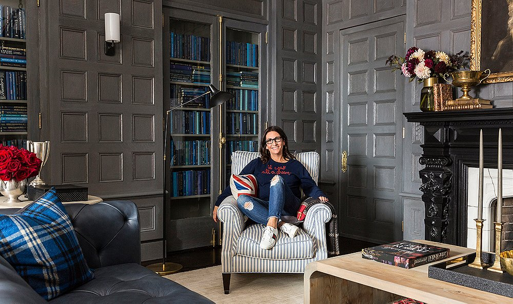 Our Boutique Hotel Makeover for Cosmetics Guru Bobbi Brown