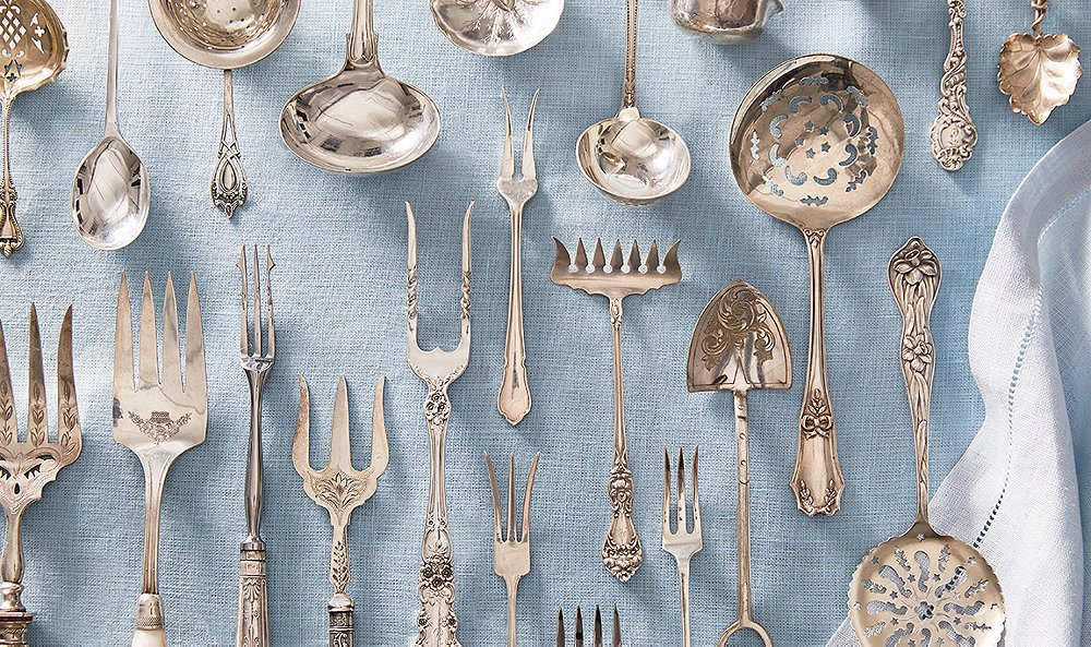 The Host's Ultimate Guide to Flatware