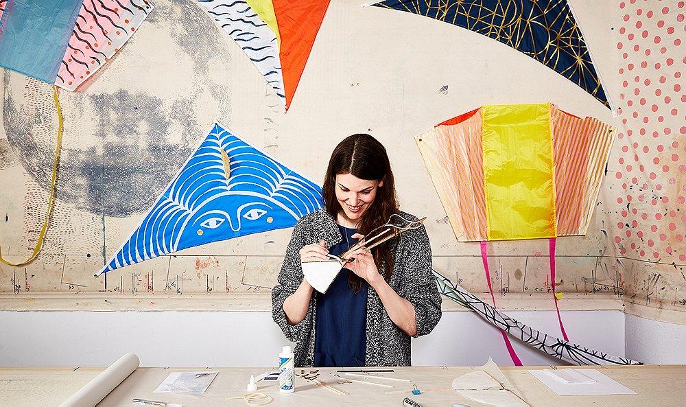 Inside Haptic Lab's Vibrant Brooklyn Studio