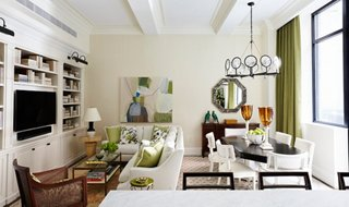 JG Design Share Tips for Decorating with Timeless Style