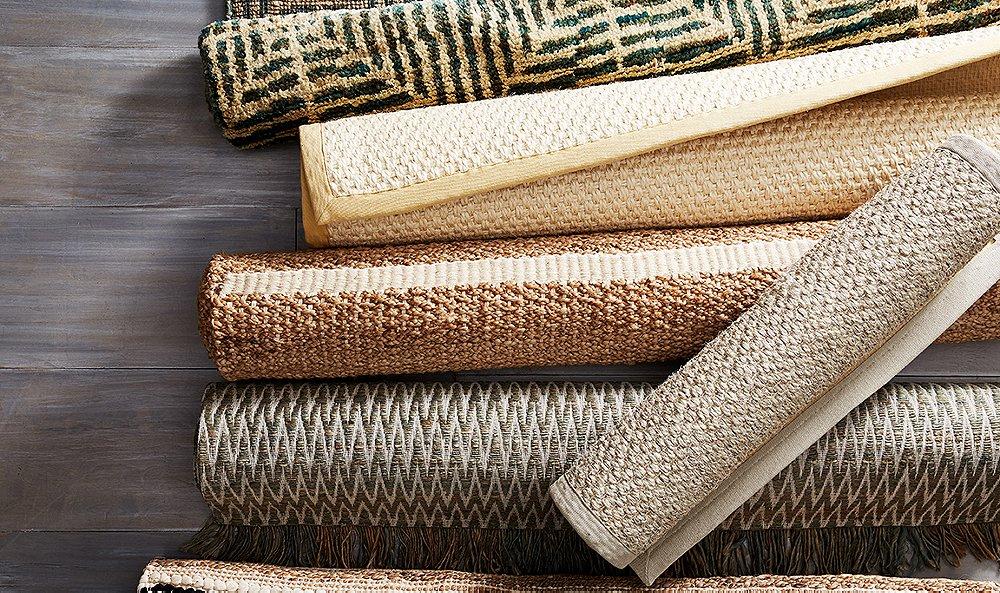 Natural Wool Rugs Australia