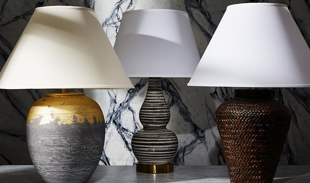 Get to Know Our Exclusive Lighting Collection
