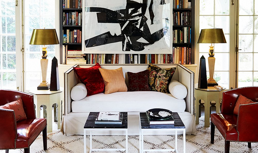 How to Master the Art of Decorating with Pairs