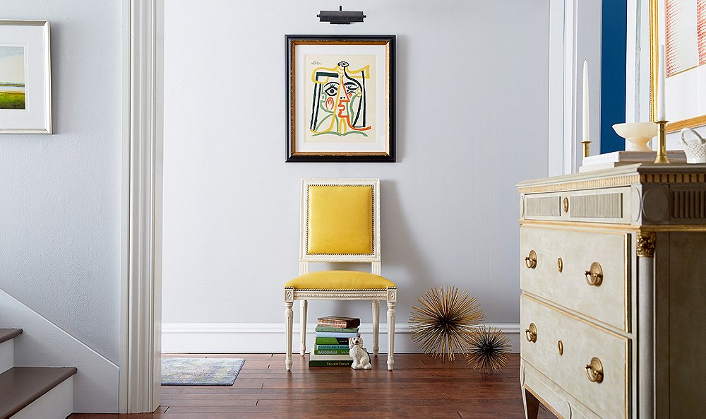 6 Ways to Take Your Hallway from Bare to Beautiful