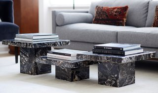 6 Unconventional Takes on the Traditional Coffee Table