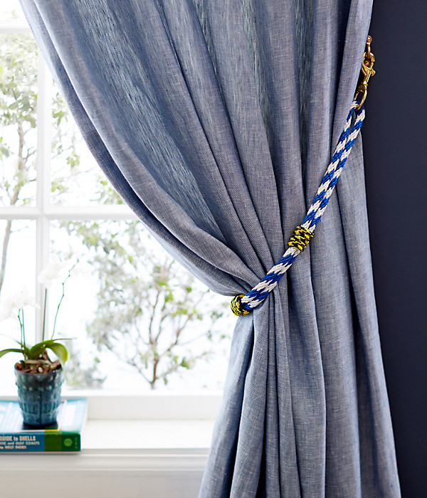Rope projects one kings lane our style blog for Rope projects