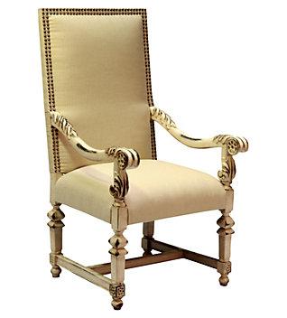 Italian Occasional Chairs LOUIS XIV Chairs Italian Furniture