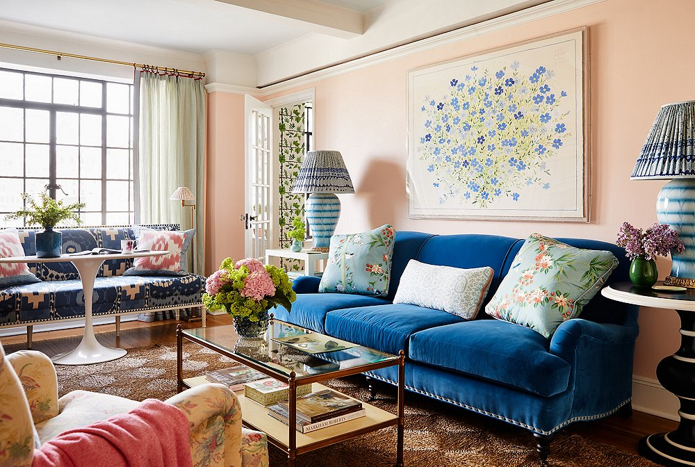 The One Kings Lane Guide to Small-Space Design