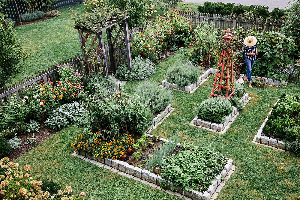 The One Kings Lane Gardening Guide