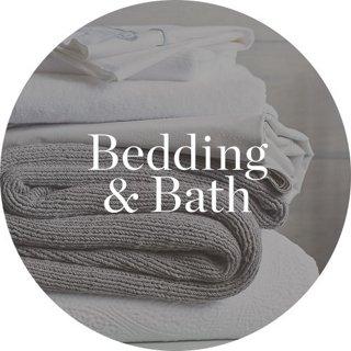 Bedding & Bath Header Image